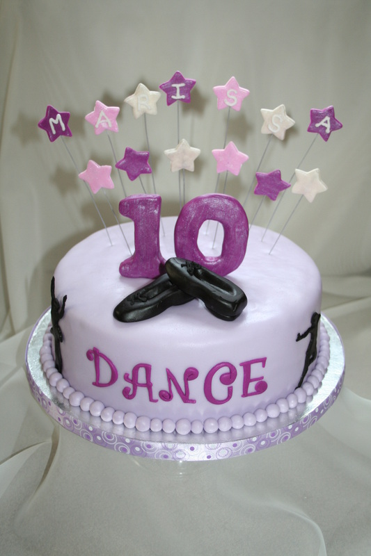 Customized birthday cakes for all ages but specializing in one of a kind kids cakes piece of